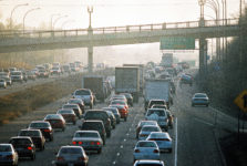 Pollution from Traffic Can Cause DNA Damage in Children