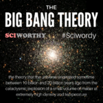 Word of the Day: Big Bang Theory
