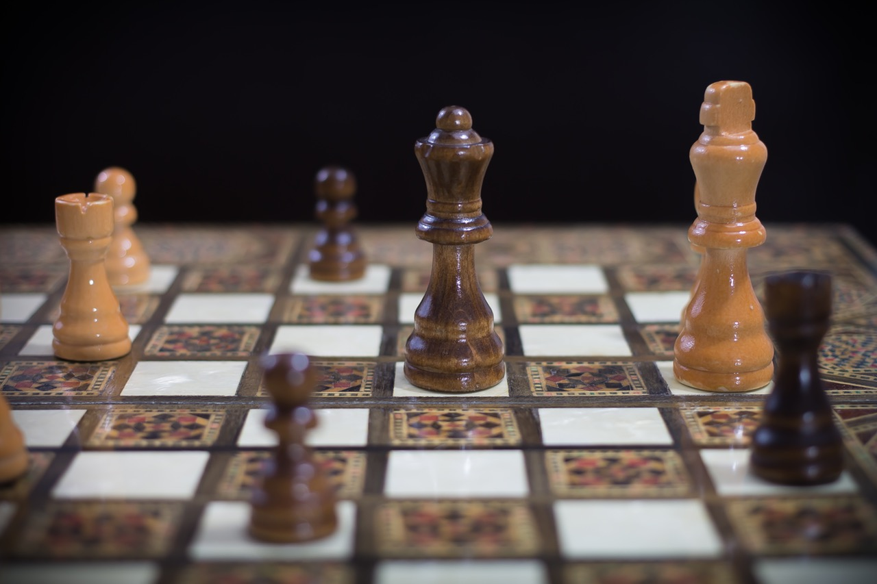 Chess might help you become better at math, but not for the reasons you think.