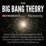 Word of the Day: Big Bang Theory