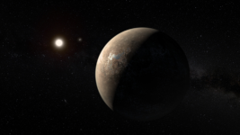 What Protects Exoplanets from Damaging Solar Flares?