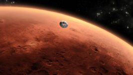 Managing Mars: Who Has a Right To It's Resources?