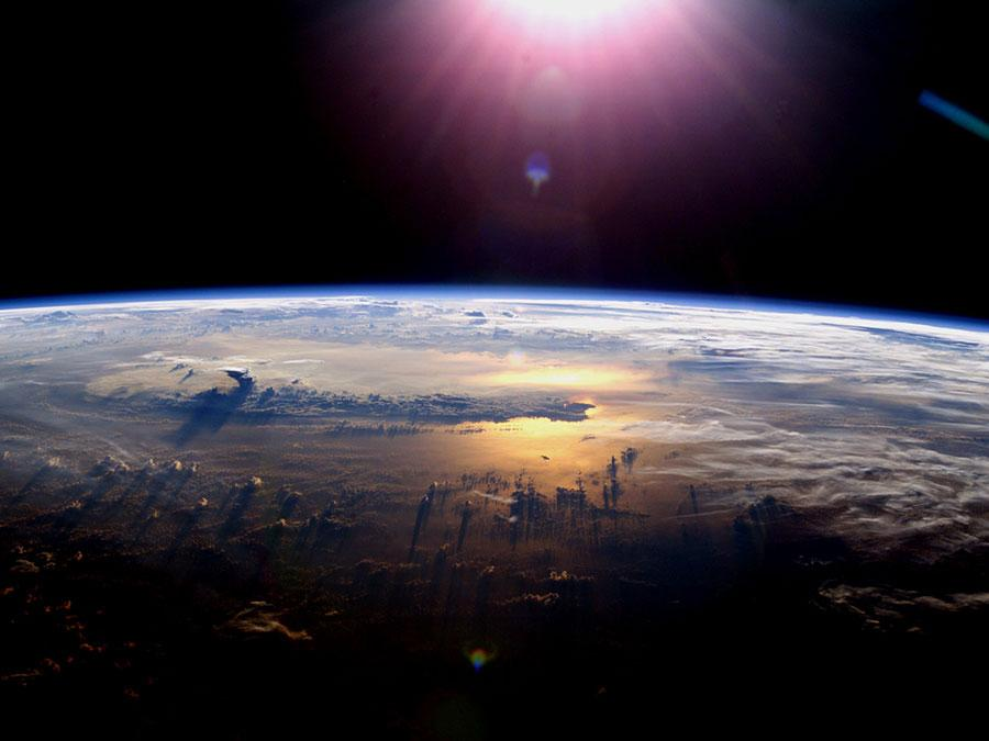 What happens if we send signals into space?