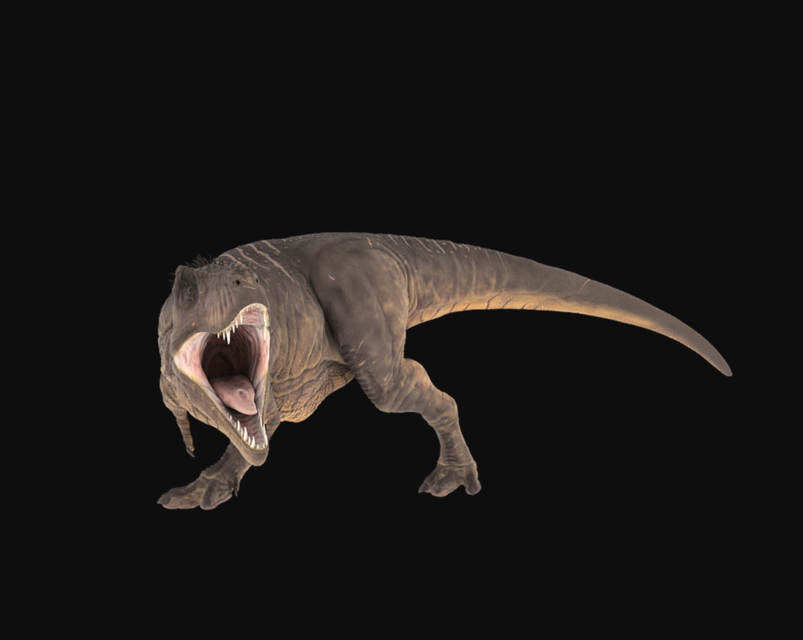 Say hello to Scotty, the oldest and biggest <i>T. rex</i> ever found