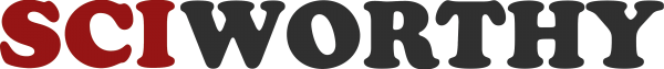 logo-SciWorthy-red-gray